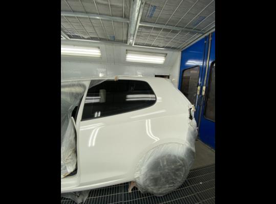 Кузовной ремонт покраска кузова